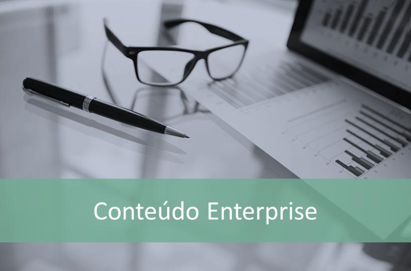 Conteúdo Enterprise
